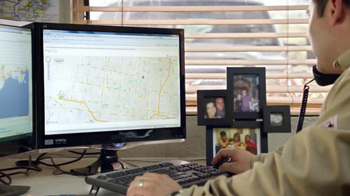 AT&T TV Spot, 'Genco Services Motorcade' - Thumbnail 5