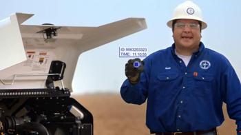AT&T TV Spot, 'Genco Services Motorcade' - Thumbnail 9