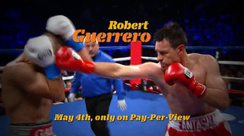 AT&T Go Phone TV Spot, 'Mayweather vs. Guerrero ' - Thumbnail 2