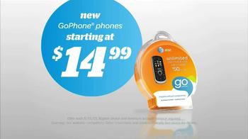 AT&T Go Phone TV Spot, 'Mayweather vs. Guerrero ' - Thumbnail 8