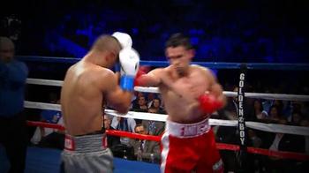 AT&T Go Phone TV Spot, 'Mayweather vs. Guerrero ' - Thumbnail 9