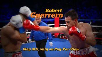 AT&T Go Phone TV Spot, 'Mayweather vs. Guerrero '