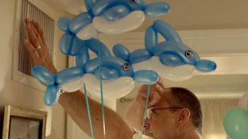 AT&T TV Spot, 'Birthday Party' - Thumbnail 2