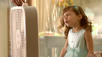 AT&T TV Spot, 'Birthday Party' - 12 commercial airings