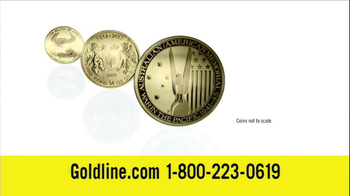 Goldline International TV Spot, 'Economic Probelms' - Thumbnail 7