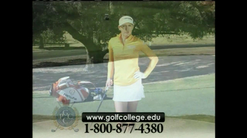 Professional Golfers Career College TV Spot, 'Exciting Golf Career' - Thumbnail 5