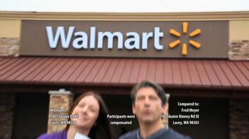 Walmart Low Price Guarantee TV Spot, 'Tiffany2' - Thumbnail 1