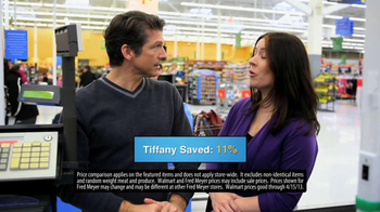 Walmart Low Price Guarantee TV Spot, 'Tiffany2' - Thumbnail 10