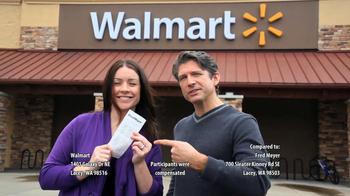 Walmart Low Price Guarantee TV Spot, 'Tiffany2' - Thumbnail 2