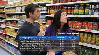 Walmart Low Price Guarantee TV Spot, 'Tiffany2' - Thumbnail 4