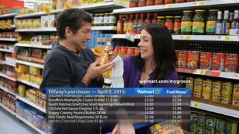 Walmart Low Price Guarantee TV Spot, 'Tiffany2' - Thumbnail 5
