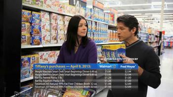 Walmart Low Price Guarantee TV Spot, 'Tiffany2' - Thumbnail 6