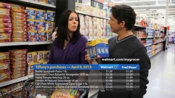 Walmart Low Price Guarantee TV Spot, 'Tiffany2' - Thumbnail 7