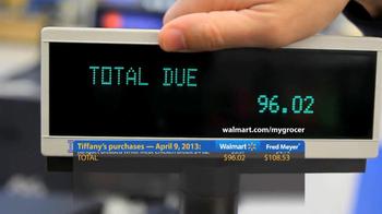 Walmart Low Price Guarantee TV Spot, 'Tiffany2' - Thumbnail 9