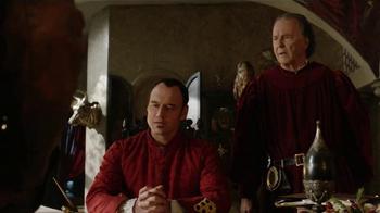 Starz TV Spot, 'Da Vinci's Demons' - Thumbnail 9
