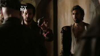 Starz TV Spot, 'Da Vinci's Demons' - Thumbnail 1