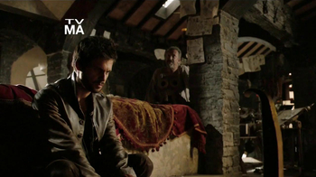 Starz TV Spot, 'Da Vinci's Demons' - Thumbnail 2