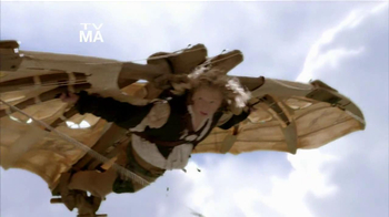 Starz TV Spot, 'Da Vinci's Demons' - Thumbnail 3