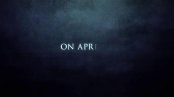 Starz TV Spot, 'Da Vinci's Demons' - Thumbnail 5