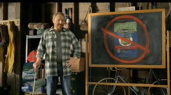 Scotts Grass Seed Turf Builder TV Spot, 'Filler' - 621 commercial airings