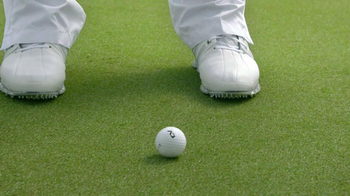 State Street Global Advisors TV Spot, 'Golfing' Featuring Camilo Villegas - Thumbnail 4