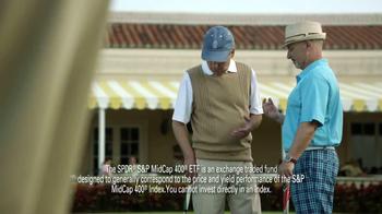 State Street Global Advisors TV Spot, 'Golfing' Featuring Camilo Villegas - Thumbnail 5