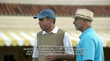State Street Global Advisors TV Spot, 'Golfing' Featuring Camilo Villegas - Thumbnail 6