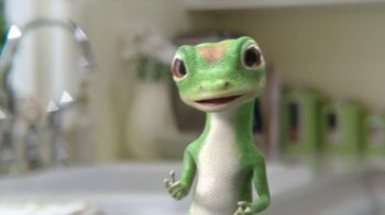 GEICO TV Spot, \'Green with Envy\'