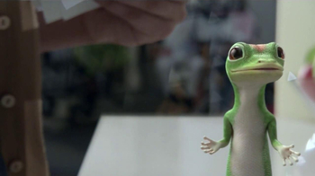 GEICO TV Spot, 'Green with Envy' - Thumbnail 6