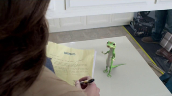 GEICO TV Spot, 'Green with Envy' - Thumbnail 3