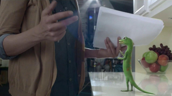 GEICO TV Spot, 'Green with Envy' - Thumbnail 5
