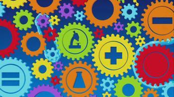Exxon Mobil TV Spot, 'Math & Science Education' - Thumbnail 8