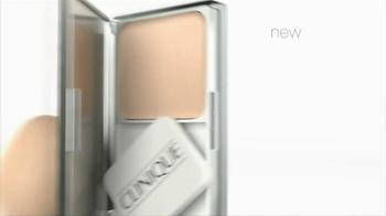 Clinique Even Better Makeup SPF 15 TV Spot - Thumbnail 9
