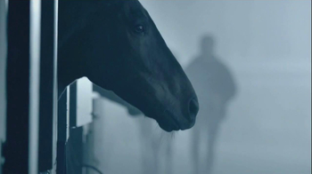 Longines TV Spot, 'At the Heart of Passion' - Thumbnail 2
