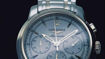 Longines TV Spot, 'At the Heart of Passion' - Thumbnail 6