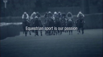 Longines TV Spot, 'At the Heart of Passion' - Thumbnail 9