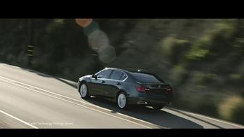 Acura RLX TV Spot, 'Luxury'  - Thumbnail 10