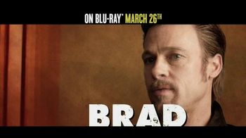 Killing Them Softly Blu-ray and DVD TV Spot - 163 commercial airings