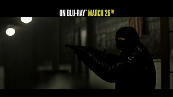 Killing Them Softly Blu-ray and DVD TV Spot - Thumbnail 1
