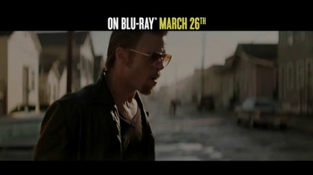 Killing Them Softly Blu-ray and DVD TV Spot - Thumbnail 2