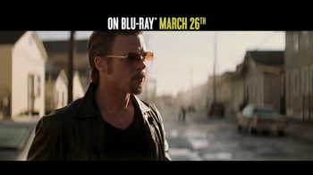 Killing Them Softly Blu-ray and DVD TV Spot - Thumbnail 3