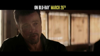 Killing Them Softly Blu-ray and DVD TV Spot - Thumbnail 7