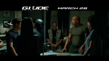 GI Joe: Retaliation - Alternate Trailer 27