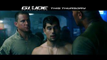 GI Joe: Retaliation - Alternate Trailer 28