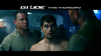 GI Joe: Retaliation - Alternate Trailer 28