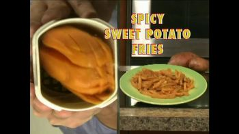 Perfect Fries TV Spot