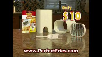 Perfect Fries TV Spot - Thumbnail 10