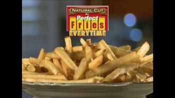 Perfect Fries TV Spot - Thumbnail 7