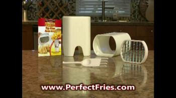 Perfect Fries TV Spot - Thumbnail 9
