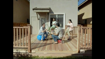 Big Lots TV Spot, 'Big Fantastic Deal: Patio Dining Set'